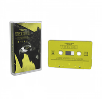 Twenty One Pilots - Trench - New Cassette 2018 Fueled By Ramen Yellow Tape - Alt-Rock / Electronica