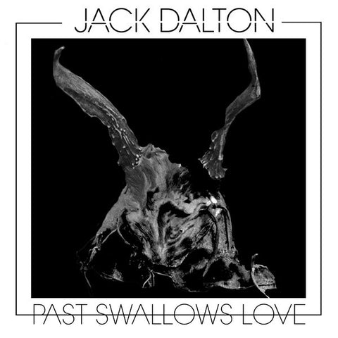 Jack Dalton ‎– Past Swallows Love - New LP Record 2015 Indie Recordings Noway Import Vinyl - Heavy Metal