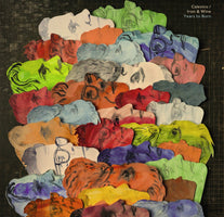 (PRE-ORDER) Calexico and Iron & Wine - Years To Burn - New Lp 2019 Sub Pop Limited Loser Edition on Green Vinyl - Indie Folk