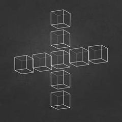 Minor Victories - Orchestral Variations - New Vinyl 2016 Fat Possum RSD Black Friday Limited Edition of 500, Gatefold 2-LP Clear Vinyl - Post-Punk