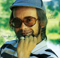 Elton John ‎– Rock Of The Westies (1975) - New Vinyl 2017 Mercury 180gram EU Import Reissue with Download - Pop Rock