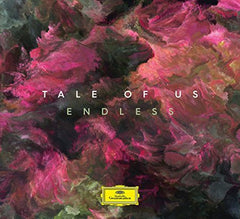 Tale of Us - Endless - New Vinyl 2017 Deutsche Grammophon 2-LP Pressing - Minimal / Ambient / Dark Techno