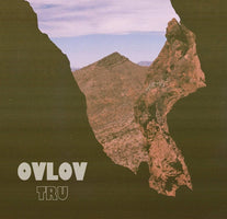 Ovlov - Tru - New Vinyl Lp 2018 Exploding in Sound 180gram Pressing - Indie Rock