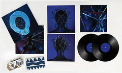 Childish Gambino - Awaken, My Love - New Vinyl 2017 Glassnote Records Limited Edition VR Box Set / Bundle - R&B / Neo-Soul / Psych-Funk