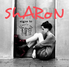 Various Artists - Sharon Signs to Cherry Red - New VInyl 2017 RPM Record Store Day Limited Edition Compilation - Post-Punk
