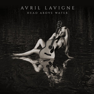 Avril Lavigne - Head Above Water - New Lp Record 2019 Europe Import Indie Exclusive White Vinyl - Alternative Rock / Indie Pop