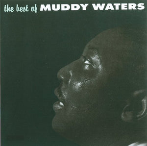 Muddy Waters - The Very Best of - New Vinyl Record 2016 DOL Records EU Press 180gram Picture-Disc - Blues