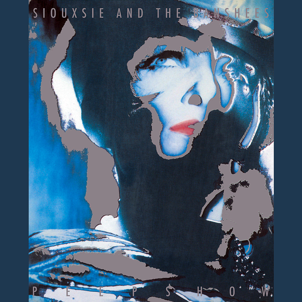 Siouxsie And The Banshees ‎– Peepshow (1988) - New Vinyl Lp 2018 Polydor 180gram (Half-Speed) Reissue - New Wave / Goth Rock