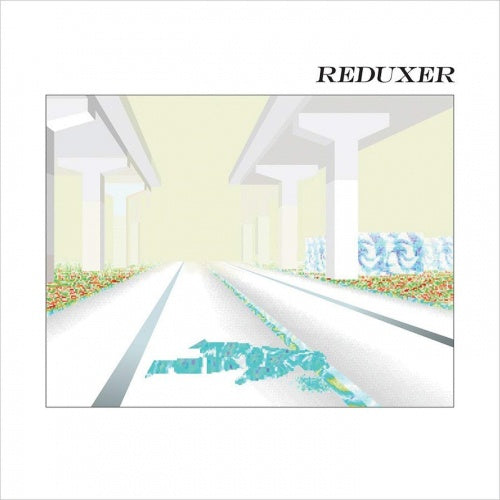 Various / Alt-J ‎– Reduxer (Relaxer Reinterpreted) - New Vinyl Lp 2018 Atlantic Pressing with Download - Hip Hop / Electronica