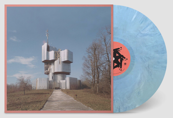 (PRE-ORDER) Unknown Mortal Orchestra ‎– Unknown Mortal Orchestra - New Vinyl Lp 2018 Fat Possum 'Indie Exclusive' Repressing on Sky Blue Vinyl with Download - Psych-Pop / Indie Rock
