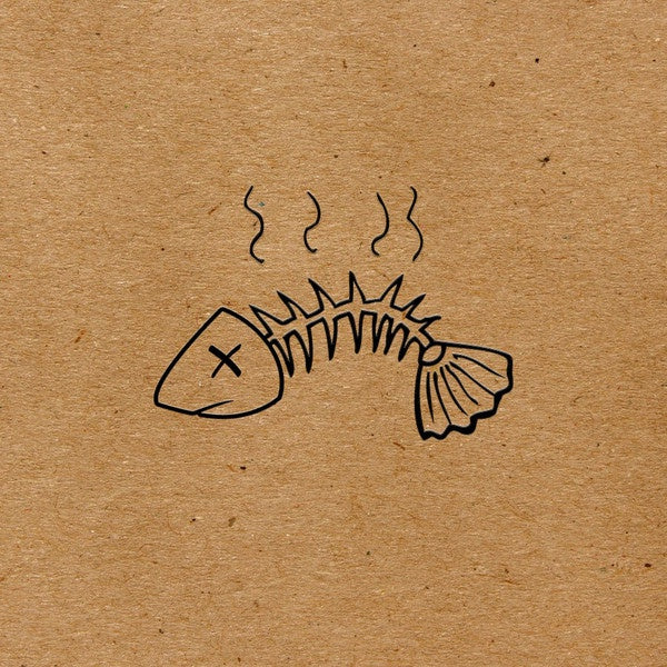 Apollo Brown & Planet Asia ‎– Anchovies - New LP Record 2017 Mello Music USA Unkown Colored Vinyl - Hip Hop