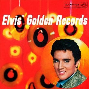 Elvis Presley ‎– Elvis' Golden Records (1958) - New LP Record 2013 Friday Music US Mono 180 gram Vinyl Reissue - Rock & Roll