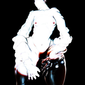 Arca - Xen - New Vinyl 2014 Mute Records LP + Download - Electronic / Experimental / Beat Music