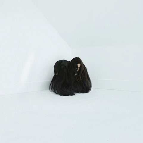 Chelsea Wolfe - Hiss Spun - New Vinyl Record 2017 Sargent House 2-LP Oxblood + Black Vinyl Pressing with Download (Limited Edition of 1000!) - Goth / Neo-Psychedelia ... Doom-wave?