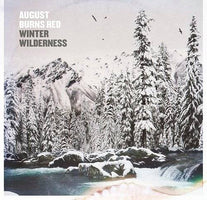 "August Burns Red - Winter Wilderness - New Vinyl EP 2018 Fearless 10"" Pressing - Metalcore / Holiday"