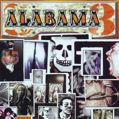 Alabama 3 - Exile on Goldharbour Lane - New Vinyl 2017 One Little Indian Records Limited Edition 2-LP Gatefold Colored Vinyl + Download - Electronic / Acid House / Electro