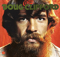 Doug Clifford (Creedence Clearwater Revival) - Doug 'Cosmo' Clifford (1972) - New Vinyl 2018 Craft Recordings Remastered 180gram Lp - Rock / Country Rock