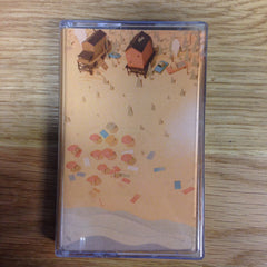 Coaster - Slow Jams - New Cassette - 2015 Community Records - Rock FFO: Weezer