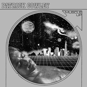 Patrick Cowley ‎– Muscle Up - New 2 LP Record 2015 Dark Entries USA Remastered Vinyl - Electronic / Disco / Ambient