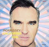 Morrissey - California Son - New LP Record 2019 Vinyl - Rock