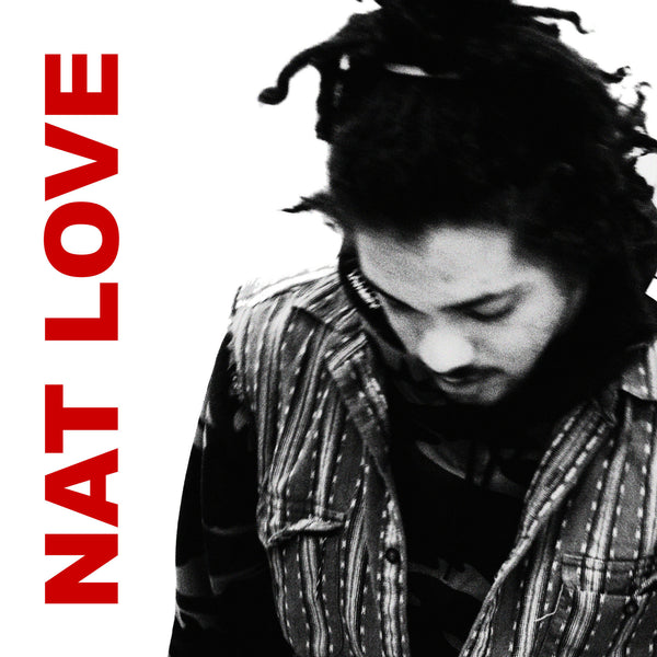 Kweku Collins - Nat Love - New Vinyl Record 2016 Closed Sessions Debut LP - Chicago, IL Rap / Hip Hop