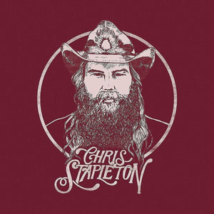 Chris Stapleton ‎– From A Room: Volume 2 - New LP Record 2017 Mercury Vinyl & Download - Country Rock / Blues Rock