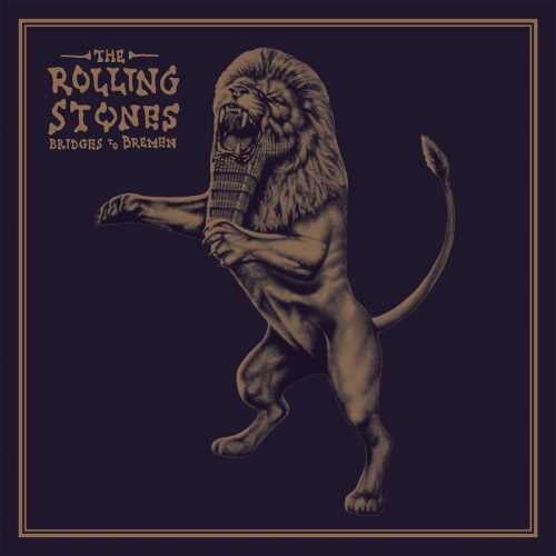 The Rolling Stones - Bridges To Bremen - New 2019 Record Live 3LP 180gram Bronze Vinyl - Rock