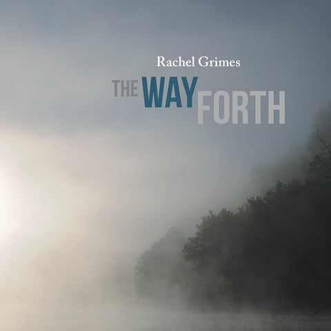 Rachel Grimes - The Way Forth - New 2 LP Record 2019 Temporary Residence Ltd. USA Vinyl - Folk