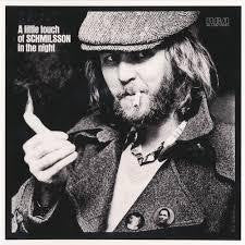 Harry Nilsson ‎– A Little Touch Of Schmilsson In The Night - VG+ 1973 Stereo Original Press (With Matching Inner Sleeve) USA - Rock / Pop