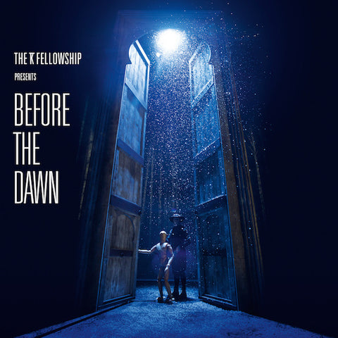 Kate Bush - Before the Dawn - New Vinyl 2016 Fish People 4-LP Deluxe Boxset from 2014 Live Performance, w/ 24 Page Booklet - Art-Pop  / Experimental