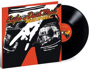 Eagles Of Death Metal - Death By Sexy - New Lp Record 2019 USA 180 gram Black Vinyl - Alternative Rock