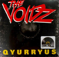"The Voidz - Qyurryus - New 7"" Vinyl 2018 RCA Record Store Day Exclusive (Limited to 2500) - Post-Punk / Goth-Pop"