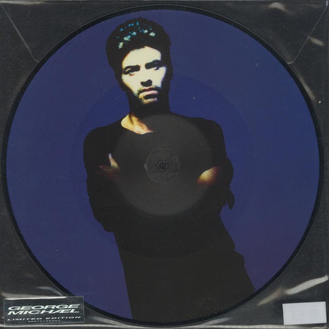 "George Michael ‎– Freedom! '90 (1990) - New 12"" Single Record Store Day Black Friday 2015 Sony Picture Disc Vinyl- Synth-Pop"