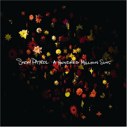 Snow Patrol ‎– A Hundred Million Suns - New Vinyl 2 Lp 2019 Polydor Reissue with Gatefold Jacket - Alt-Rock