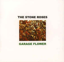 The Stone Roses - Garage Flower - New Vinyl 2016 Import 2-LP on Clear Vinyl! Recorded in mid 80's, collection of the bands early material. - Rock