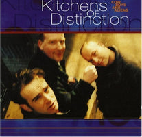 Kitchens Of Distinction ‎– Cowboys And Aliens (1994) - New Vinyl 2017 One Little Indian Reissue with Download - Indie / Alt-Rock