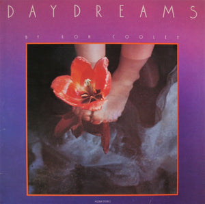 Ron Cooley ‎– Daydreams - Mint- Lp Record (Low grade cover) 1980 USA Original Vinyl - Jazz / Smooth Jazz
