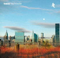 Tosca - No Hassle - New Lp 2019 !K7 RSD Limited Pressing on Blue Vinyl - Electronic / Downtempo