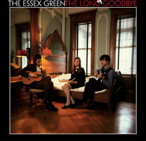 The Essex Green - The Long Goodbye - New Vinyl Lp 2018 Merge 'Peak Vinyl' Reissue on White Vinyl with Download - Neo-Psych Pop / Rock