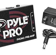 Pyle PP 999 Phono Turntable Pre-Amp