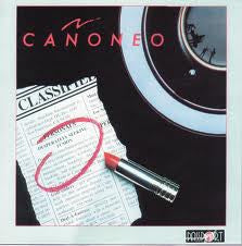 Ca̱oneo - Desperately Seeking Fusion - Mint- 1986 Stereo USA - Jazz/Fusion