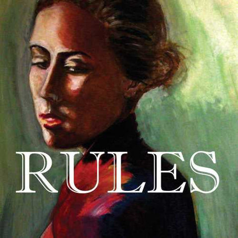 (Sandy) Alex G - Rules - New LP Record 2015 Lucky Number Europe Import Vinyl & Download - Indie Rock
