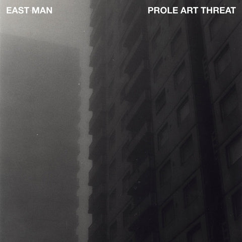 East Man ‎– Prole Art Threat - New LP Record 2020 Planet Mu Europe Vinyl - Grime / Dancehall