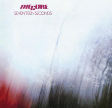 The Cure - Seventeen Seconds - New Vinyl 2016 Elektra / Rhino 180gram Remastered Reissue - Darkwave / Post-Punk / Goth