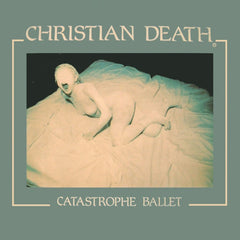 Christian Death - Catastrophe Bullet - New Cassette 2016 Season of Mist Cassette Store Day Limited Edition (200!) White Tape - Death-Rock / Post-Punk / Goth