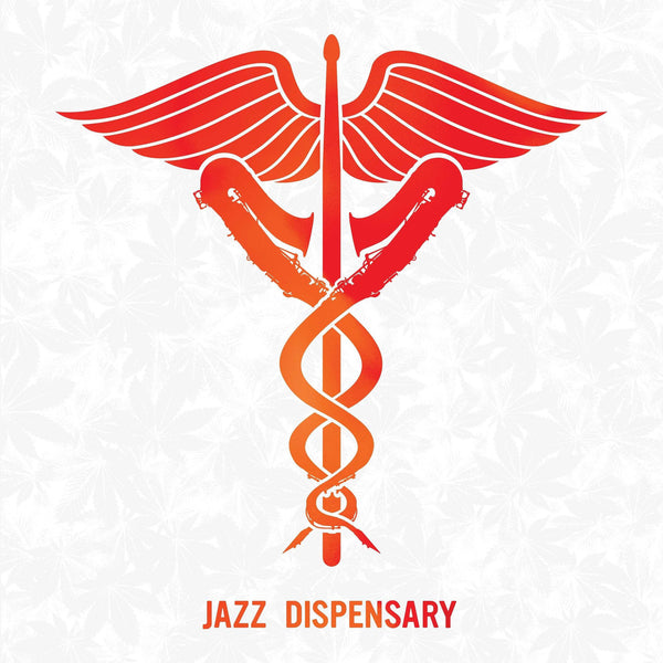 Various Artists - Jazz Dispensary: Soul Diesel - New Vinyl Record 2016 Fantasy Records Individual LPs from the 'Cosmic Stash' Box Set - Jazz / Avant Garde / Psych-Jazz