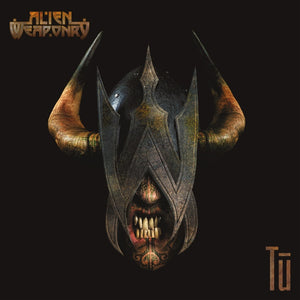 Alien Weaponry - Tu - New 2 Lp 2019 Napalm RSD Exclusive on Black/Orange Splatter Vinyl - Thrash / Folk Metal