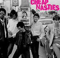 Cheap Nasties - S/T - New Vinyl Lp 2018 Hozac 'Archival' Series 1st Pressing with Download (Limited to 500) - Australian Punk