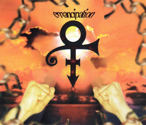 The Artist (Formerly Known As Prince) - Emancipation - New 2019 Record 6 LP Set Purple Vinyl includes 3CD set - Pop / Funk / Electronic
