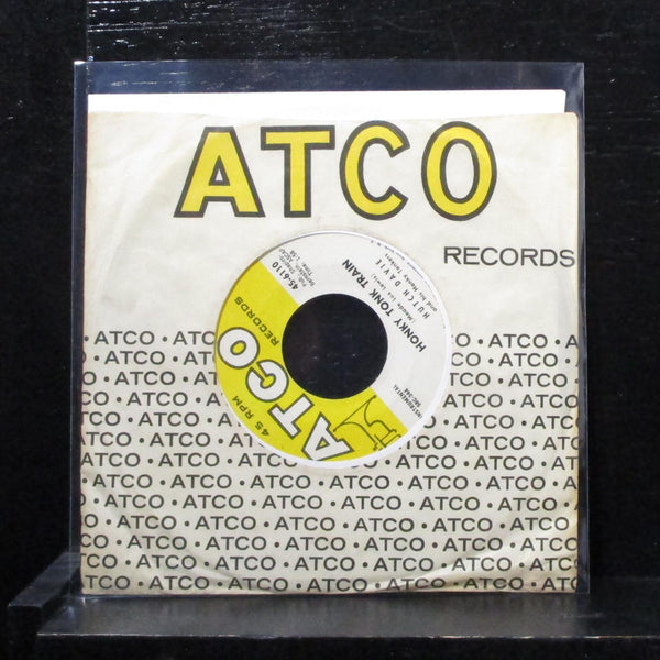 "Hutch Davie - Woodchopper's Ball / Honky Tonk Train 7"" VG+ Vinyl 45 ATCO 45-6110"